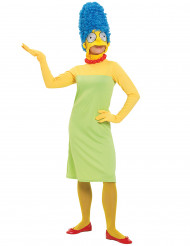 Costume Marge Simpson™ adulto