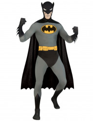 Costume Seconda pelle Batman™ adulto