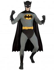 Costume Seconda pelle Batman™ adulto