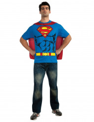 Costume Superman™ adulto t-shirt