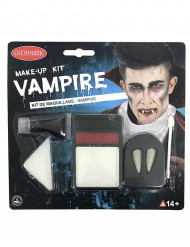 Kit trucco vampiro adulti Halloween