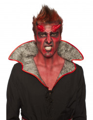 Kit trucco demone adulto Halloween