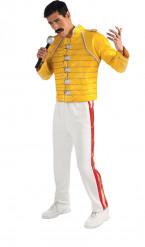 Costume Freddie Mercury Queen™ adulti da uomo