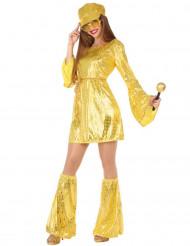 Costume disco adulti donna