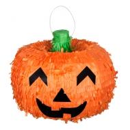 Pentolaccia zucca 3D Halloween
