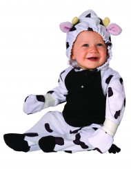 Costume mucca bebè