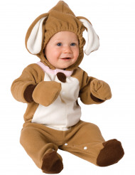 Costume cane bebè
