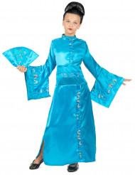 Costume geisha bambina