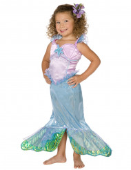 Costume sirena bambina