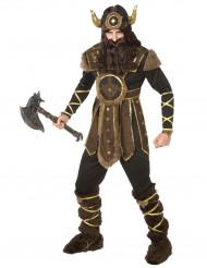 Costume vichingo adulto uomo