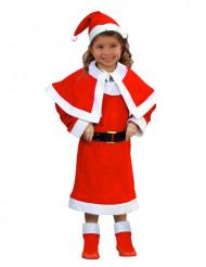 Costume Mamma Natale bambina