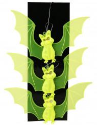 Decorazione da appendere pipistrello