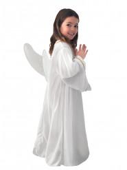 Costume angelo bianco bambino