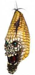 Maschera spiga di mais spaventosa adulto Halloween