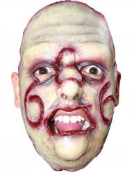 Maschera killer 666 adulto Halloween