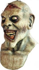 Maschera pazzo ricucito adulto Halloween