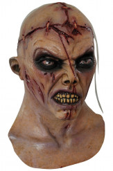 Maschera dottor zombie adulto Halloween
