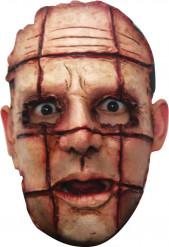 Maschera assassino lacerato adulti Halloween