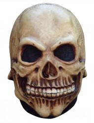 Maschera cranio bambino Halloween