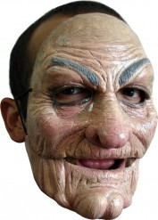 Maschera vecchio adulti