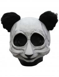 Maschera panda adulti