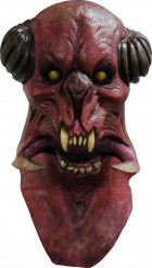 Maschera insetto diabolico adulti Halloween