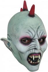 Maschera vampiro punk adulti Halloween