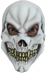 Maschera scheletro bambini Halloween