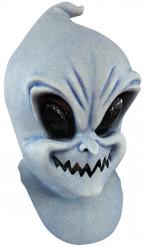 Maschera fantasma malefico adulti Halloween