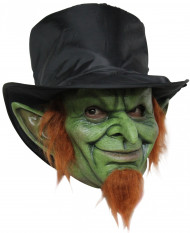 Costume leprechaun malefico adulti Halloween