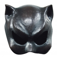 Mezza maschera gatto adulto