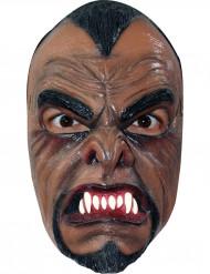Maschera licantropo adulto Halloween
