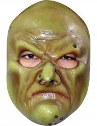Maschera strega adulto Halloween