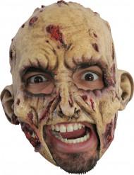 Maschera mostro zombie adulto Halloween