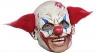 Maschera clown adulto Halloween