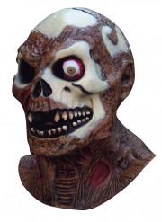 Maschera zombie cieco adulto Halloween