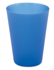 Lotto di 4 boccali blu bavaresi