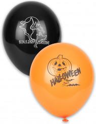 12 palloncini Halloween