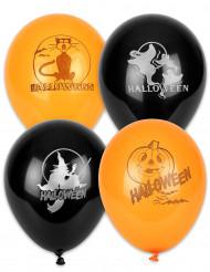 100 Palloncini Halloween