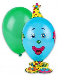 Kit palloncini pupazzo festa