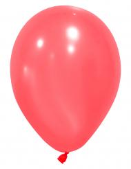 12 palloncini rossi 28 cm