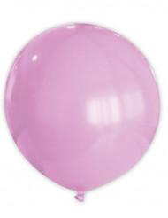 Palloncino gigante rosa