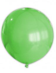 Palloncino gigante verde