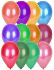 Palloncini metallizzati 29 cm