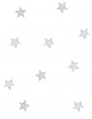 10 piccoli specchi a stella