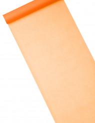 Runner da tavolo arancione
