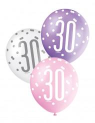 Palloncino 30 anni