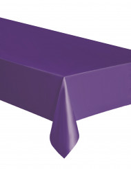 Tovaglia rettangolare viola