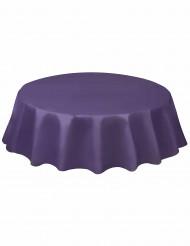 Tovaglia rotonda viola