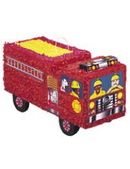 Pentolaccia Camion dei pompieri